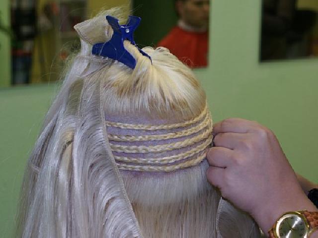 Наращивание волос в смоленске отзывы