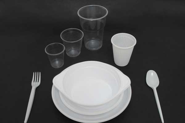 Одноразовая посуда и упаковка для фаст-фуда